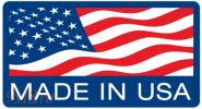 "NUMRICH USA - НАМРИЧ США 6,35 мм - .25ACP, длина 650 мм, Ф16 мм, твист 16"" (406 мм), 6 нарезов, (D)"