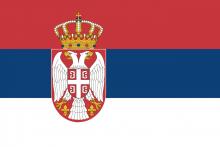 Z. A. Serbia - З. А. Сербия кал 7.62 мм РУССКИЙ, длина 650 мм, Ф16 мм, твист 250 мм, 4 нареза, (D)