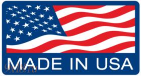 "НАРЕЗКА Shilen USA Шайлен США 11,43 мм  -.451"", длина 140 мм, Ф 31 мм, твист 406 мм"